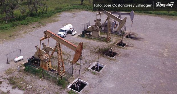Puebla, cuarto lugar en fracking con mil 288 pozos, y no 233; sigue práctica
