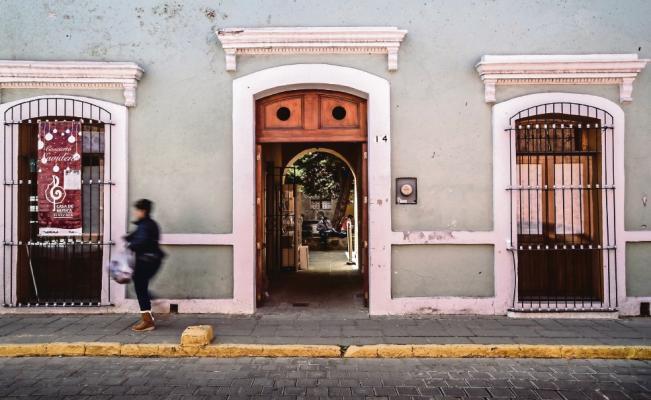 Llegada de Secretaría desplaza espacios culturales en Tlaxcala