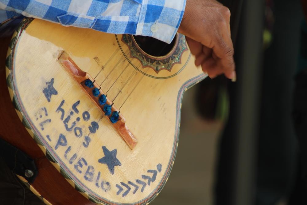 El deber cumplido y por cumplir: 25 años del alzamiento zapatista (Fotogalería)
