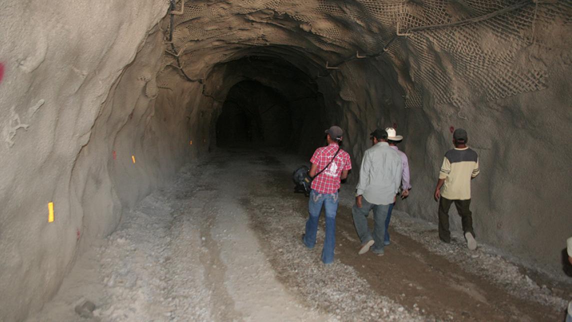 Vigentes, 22 conflictos por proyectos mineros en Oaxaca