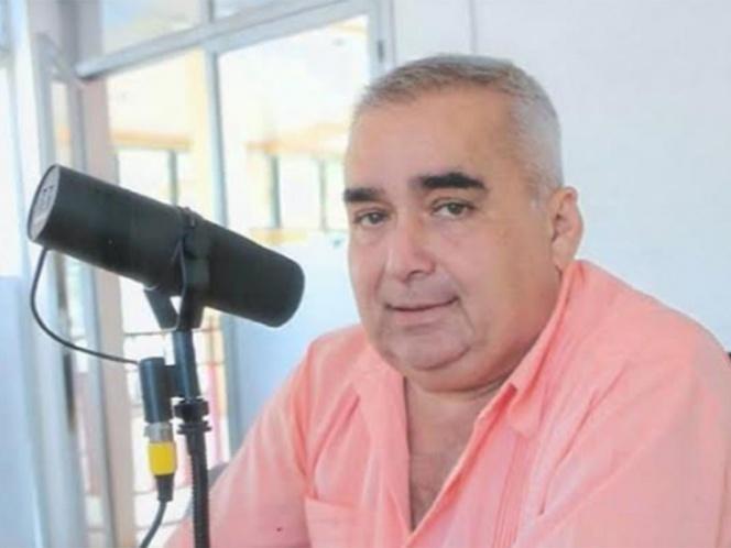 Asesinan al periodista Jesús Ramos Rodríguez en Tabasco