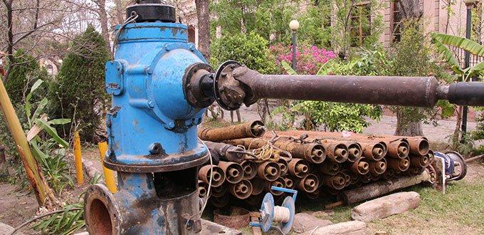 Enferma a vecinos desabasto de agua por más de 7 días (San Luis Potosí)
