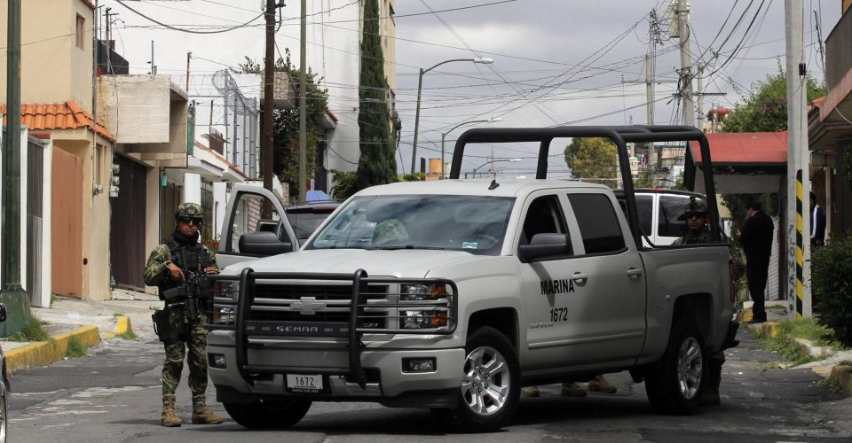 Marinos torturaron y abusaron sexualmente de 15 personas en Villahermosa, Tabasco: CNDH