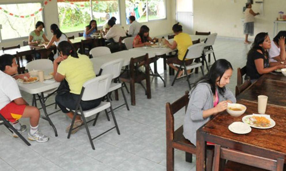 Otro recorte, ahora afectará a refugios para mujeres (San Luis Potosí)