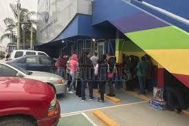 Paran labores trabajadoras de guardería en Matamoros (Tamaulipas)