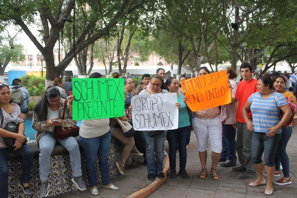 Surgen más paros laborales en Matamoros, ahora en el SITPME (Tamaulipas)