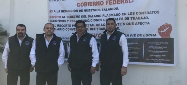 Tras paro nacional, CECyTE en Nuevo León detiene operaciones