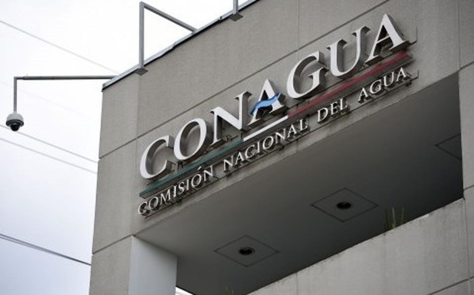 Corren inesperadamente a trabajadores de la Conagua (Tamaulipas)