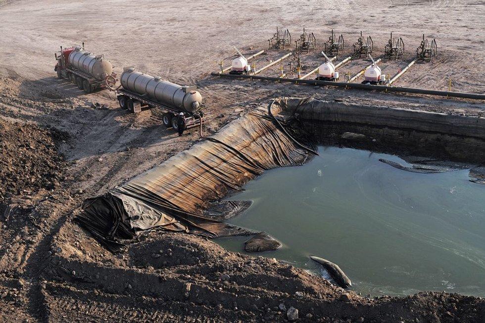 Gobierno de AMLO presupuestó 3 mil mdp para fracking, pese a promesa de frenarlo