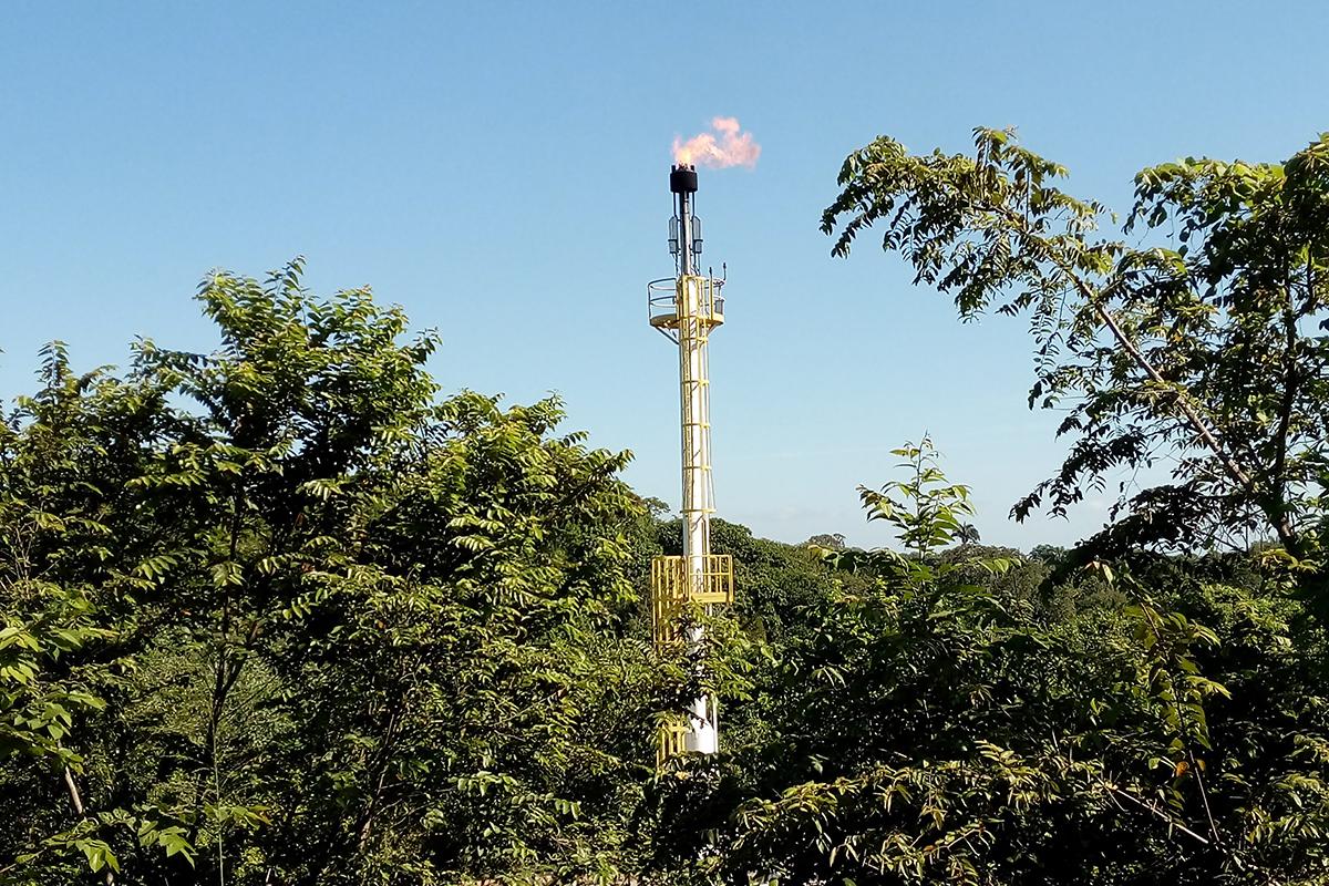 Gases invisibles: Una ciudad que enferma en Veracruz