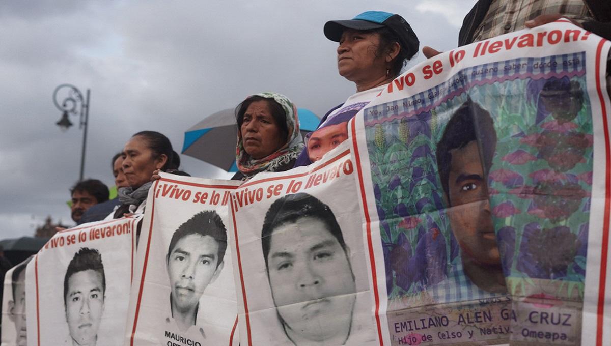 Corte de Arizona confirma responsabilidad de Peña Nieto en el caso Ayotzinapa