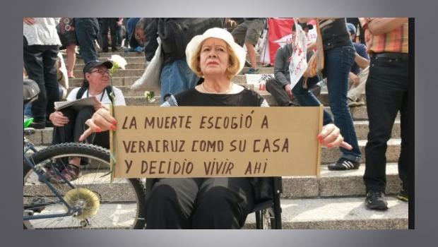 Veracruz, ¿entidad fantasma en trámite? Alcaldes de Coatza y Xalapa, sus principales promotores