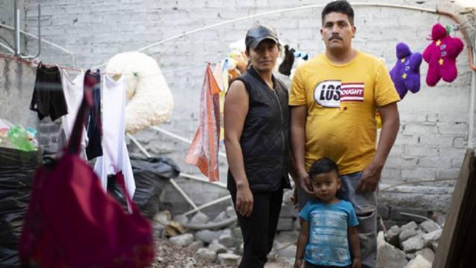 México alcanza un récord histórico en feminicidio contra menores en 2018