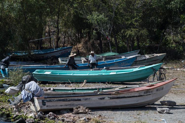 Exigen comuneros de Mezcala se reconozca su inocencia (Jalisco)