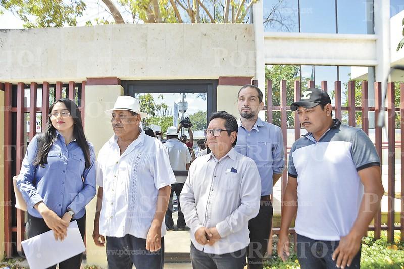 Preocupa posible fallo de Tribunal Colegiado sobre megagranja (Yucatán)