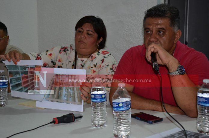 Intoxicados con bacteria cerca de 40 petroleros (Campeche)