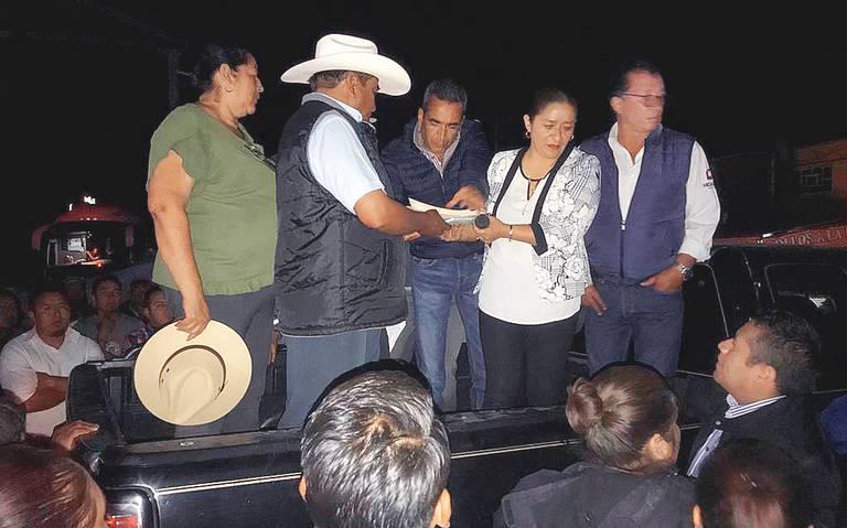 Cancelan en San Salvador planta integral de basura (Hidalgo)
