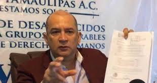 Crearán grupo para localizar y revisar fosas en la frontera (Tamaulipas)