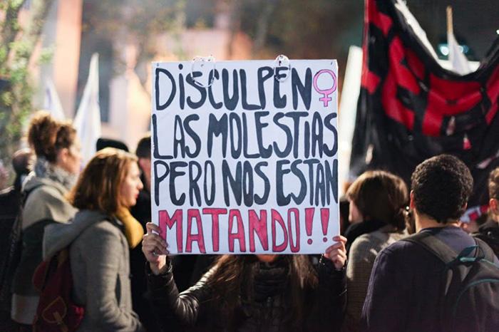 ¿No hay feminicidios en Michoacán en 2019?