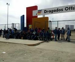 Denuncian explotación en Dragados Offshore (Tamaulipas)