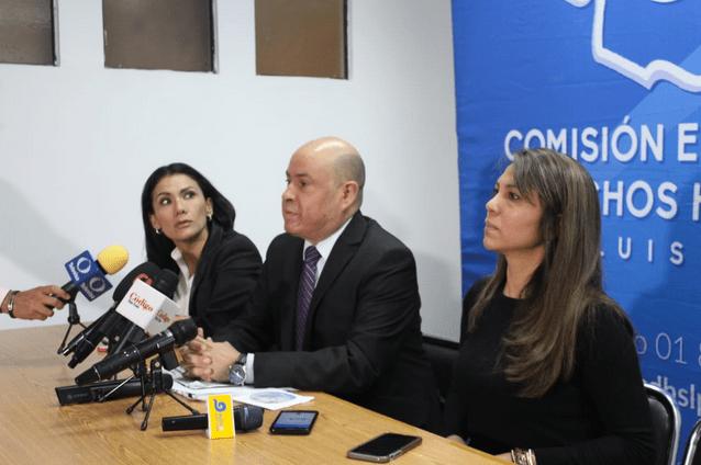 EN POCO MÁS DE 2 AÑOS, SLP REGISTRA 90 FEMINICIDIOS (San Luis Potosí)