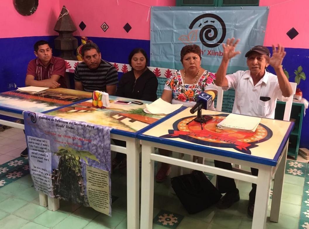 'Energías limpias' con procedimientos puercos en Yucatán