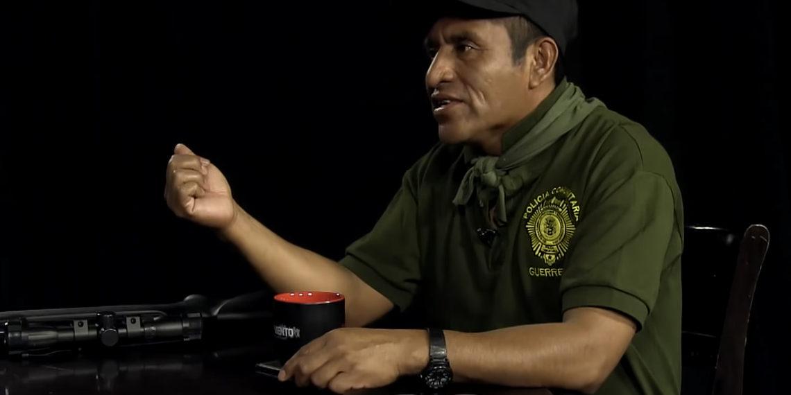 Organizaciones denuncian desaparición de Gonzalo Molina, vocero de la CRAC (Guerrero)