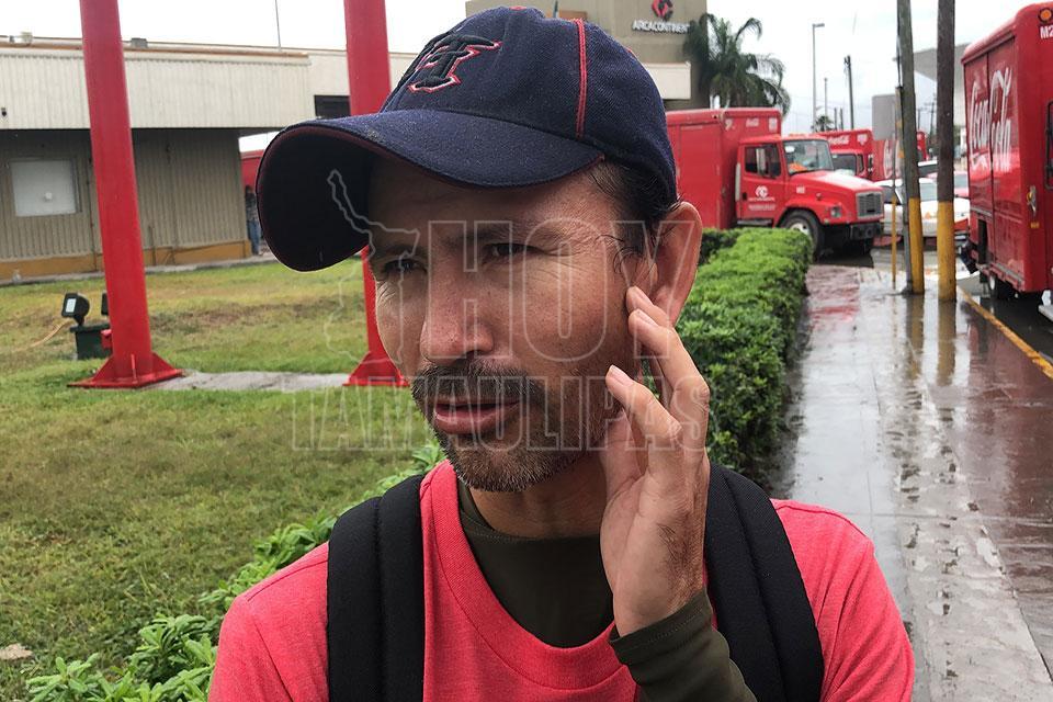 Huelguistas no encuentran trabajo en Matamoros (Tamaulipas)