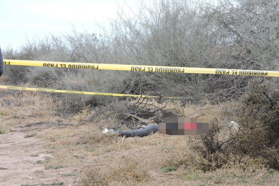 Matamoros encabeza casos de feminicidios (Coahuila)