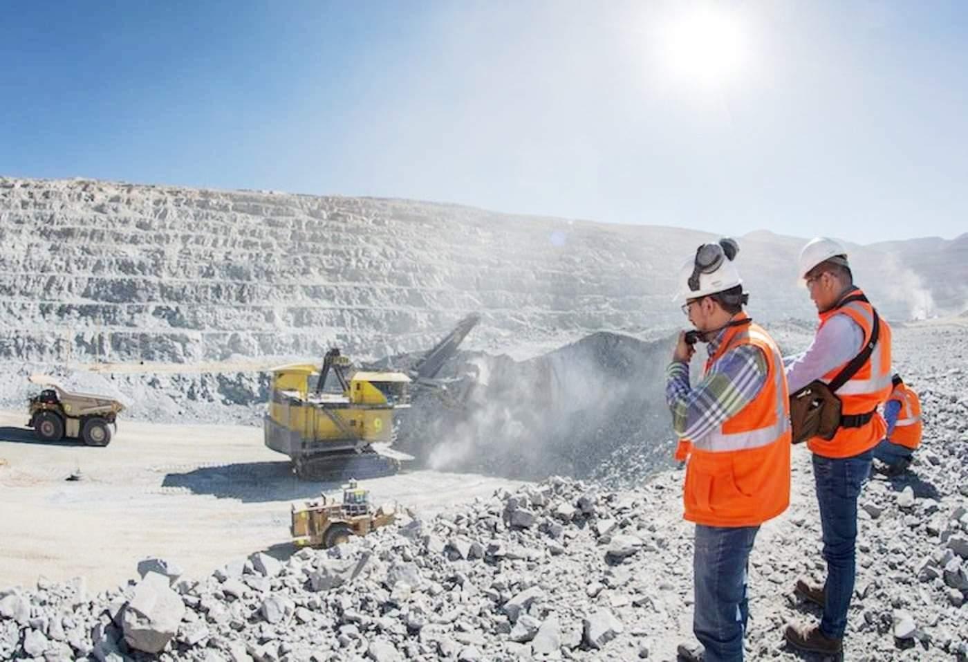 Lidera minería conflictos sociales (Coahuila)
