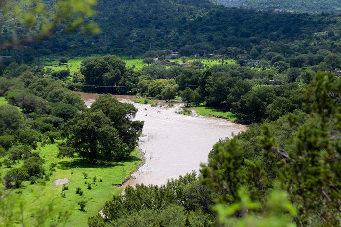 Pobladores de Temacapulín, Juanaclatlán y El Salto interponen amparos contra Decreto 12 Lerma-Santiago (Jalisco)