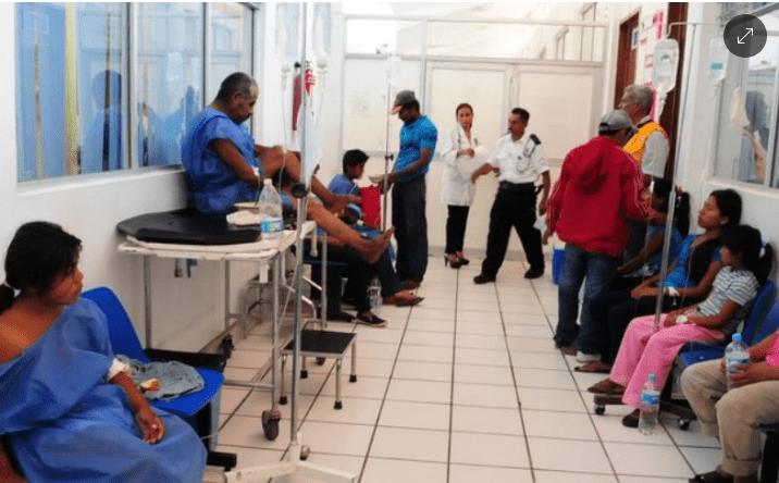 Hospitales de Yucatán carecen de infraestructura
