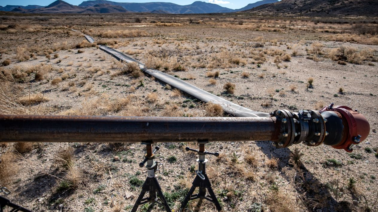 Pemex utilizó fracking en 2 mil 700 pozos entre 1960 y 2018: reporte
