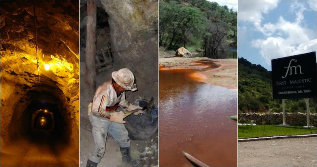 En México, el mayor número de conflictos mineros de AL: 80 socio-ambientales y 22 laborales