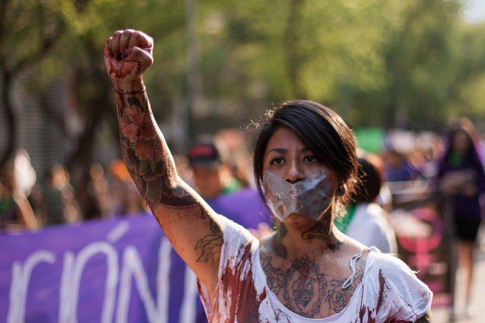 Solo el 15% de feminicidas han sido detenidos desde el 2015 en Coahuila