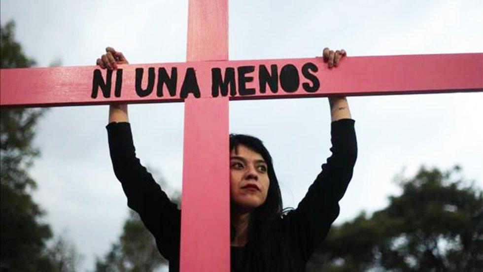 Primer bimestre de 2019, el más violento y con récord de feminicidios