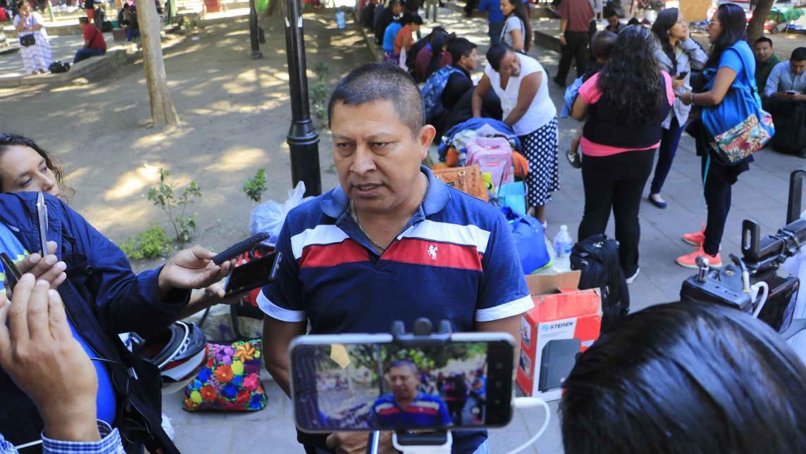 Temen privatización de playa en Xadani, Oaxaca