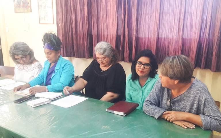 Mujeres demandan que cese la violencia de género en Guerrero