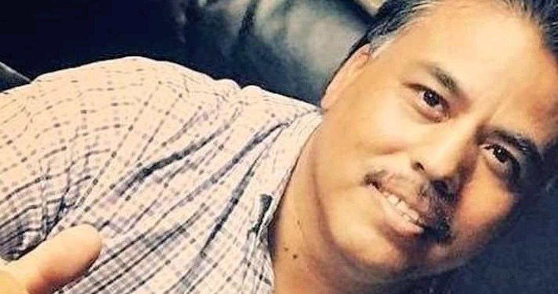 El periodista Santiago Barroso es asesinado a tiros en su domicilio en San Luis Río Colorado, Sonora