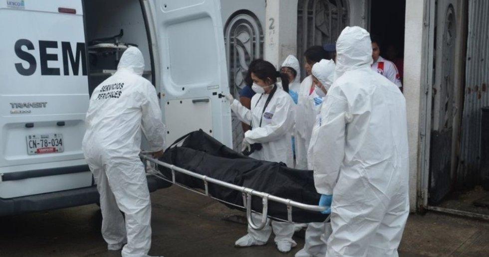 Son más 40 mil desaparecidos, forenses están rebasados