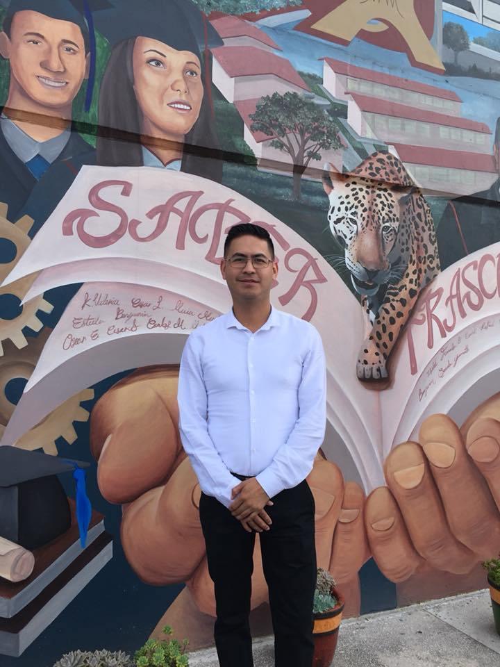 Asesinan en Veracruz a activista Abirám Hernández, activista por los desaparecidos