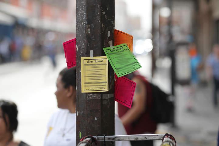 Crece desempleo en Durango; hay mil 610 más