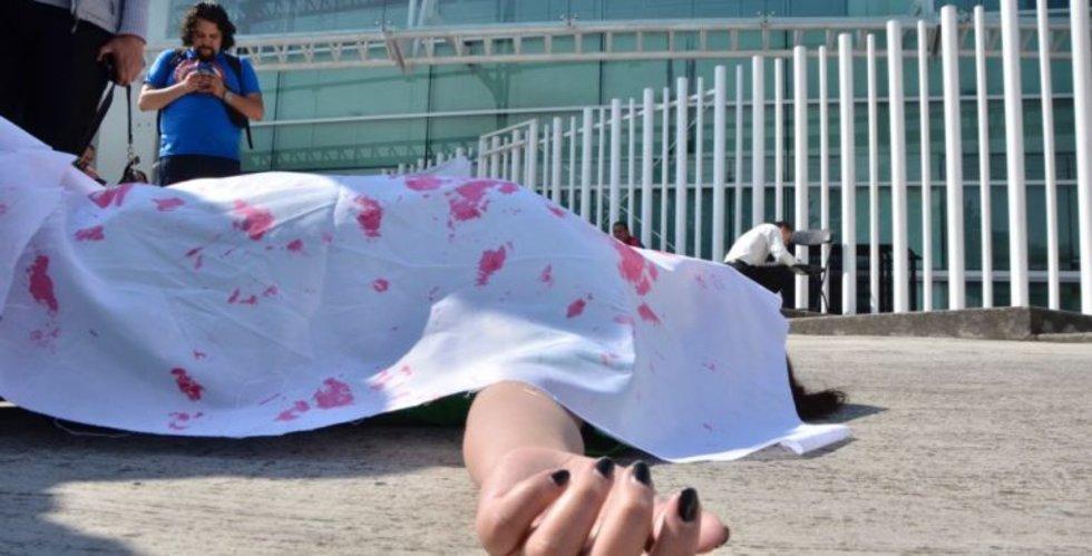 Febrero, mes con más feminicidios en los últimos 3 años en Coahuila