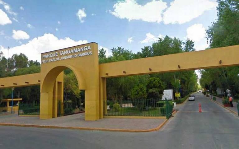 Destapan problemas laborales en el Tangamanga (San Luis Potosí)