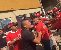 Escala conflicto en la Coca-Cola (Tamaulipas)