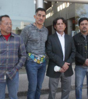 Investigadores del IPICYT protestan por recortes presupuestales (San Luis Potosí)