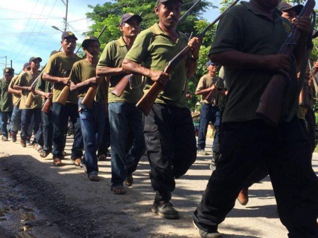 Ante el asesinato de Julián Cortés Flores, organizaciones exigen justicia