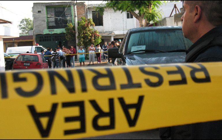 Sin disminución, feminicidios en Jalisco durante el primer trimestre del año
