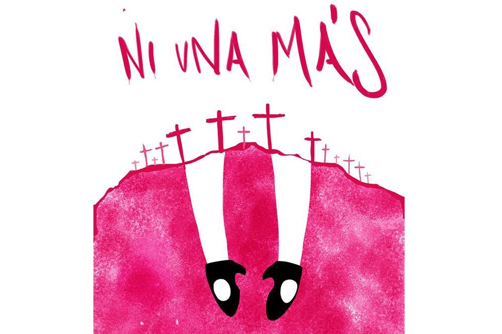 Veracruz se mantiene como primer lugar nacional en feminicidios