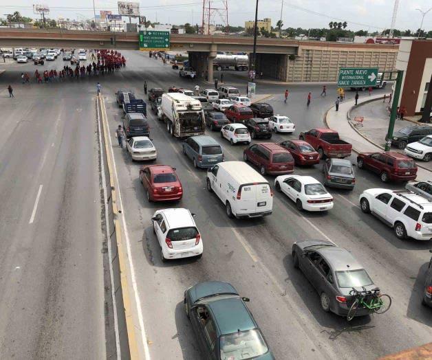 ´Toma´ Matamoros movimiento 20/32 (Tamaulipas)